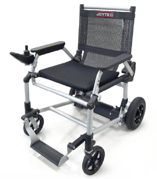 silla de ruedas electrica joytec