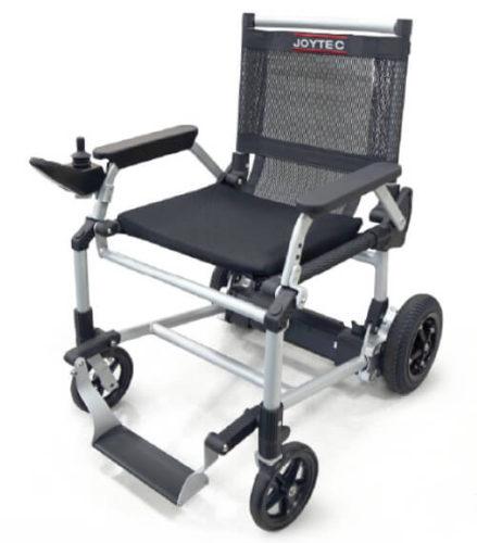 silla de ruedas eléctrica joytec