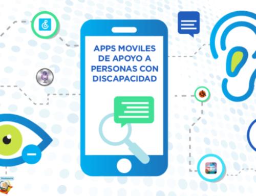Apps para personas con movilidad reducida: ¿te descargas la tuya?