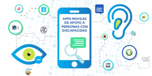 apps para personas con movilidad reducida