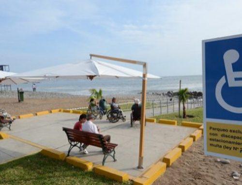Playas accesibles para este verano