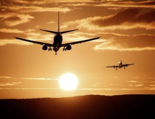 ¿Viajas en avión este verano? Infórmate sobre la accesibilidad en aeropuertos