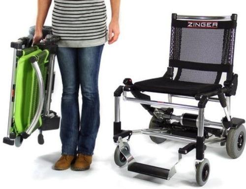 La elección correcta de una silla de ruedas
