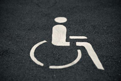 Viajar en autobús con silla de ruedas