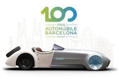 Tecmoving en el Salón del automóvil de Barcelona