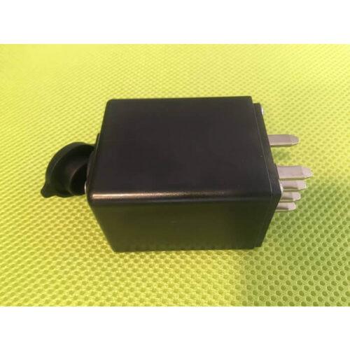 Adaptador para carga externa de la batería de la silla Joytec