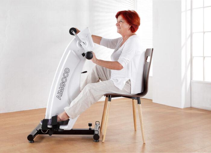 Equipo de rehabilitación Aimgood movement trainer