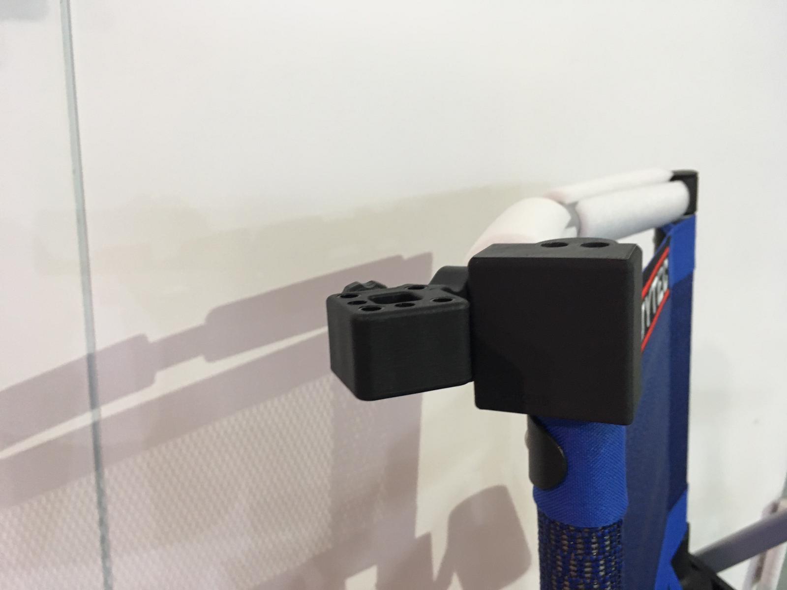 kit andador trasero silla eléctrica Joytec