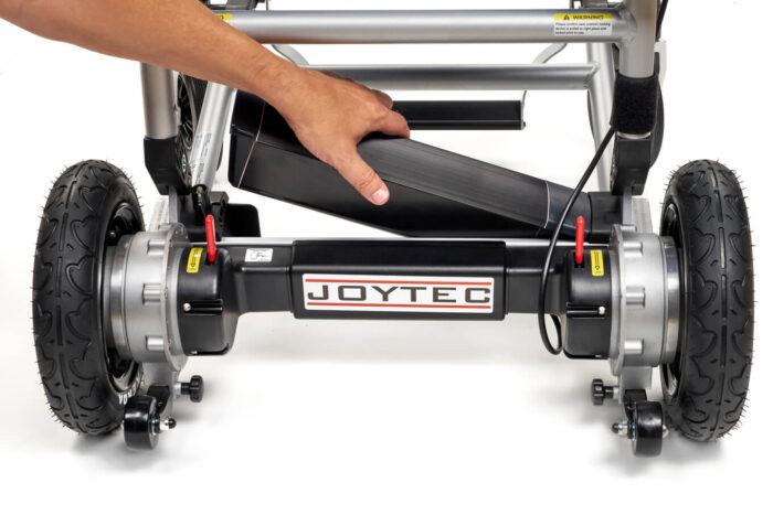 Batería silla de ruedas eléctrica Joytec