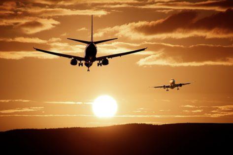 Accesibilidad en aeropuertos