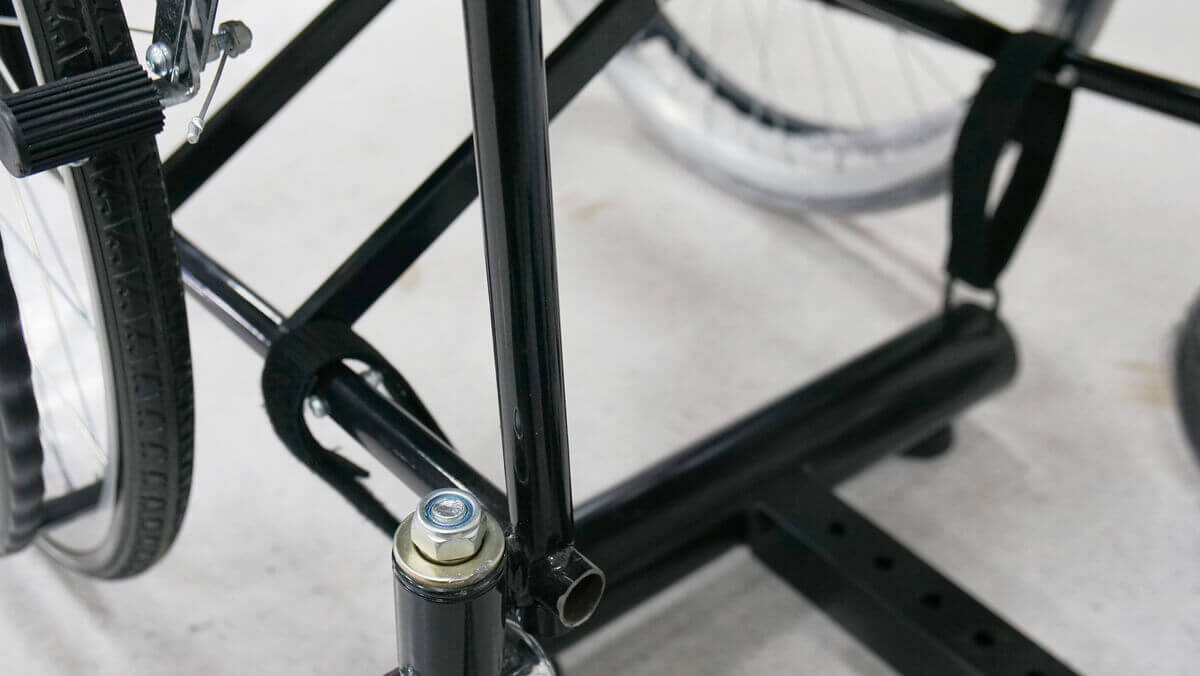 Enganche para silla de Aimgood movement trainer