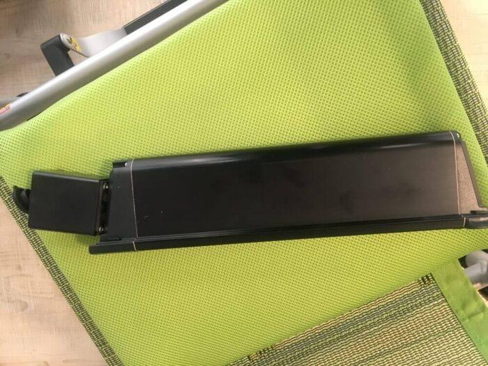 Kit adaptador externo batería silla de ruedas eléctrica Joytec