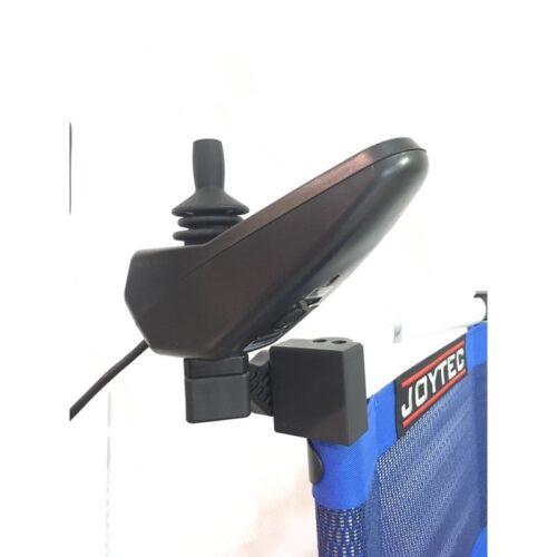 Kit andador trasero silla de ruedas eléctrica Joytec