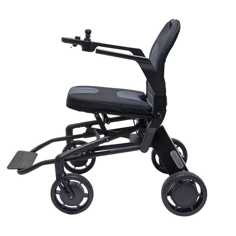 Silla eléctrica Pocket chair