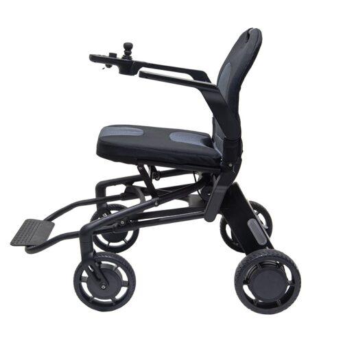 Pocket chair, la silla de ruedas eléctrica para interior de casa