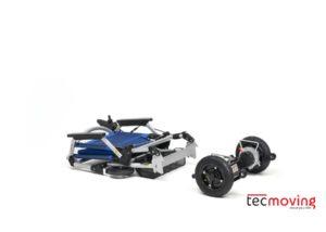 Silla eléctrica Joytec Pro